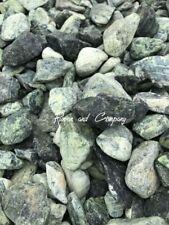 European Green Marble decorative landscape stone ground cover fairy garden - FS