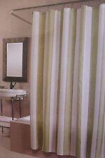 "Baltic Linen Elysee Shower Curtain 72"" x 72"" NIP"