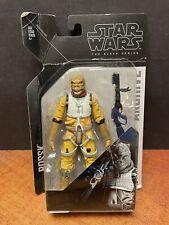 Star Wars Black Series 6? Archive Bossk (Damaged Box) KJ101