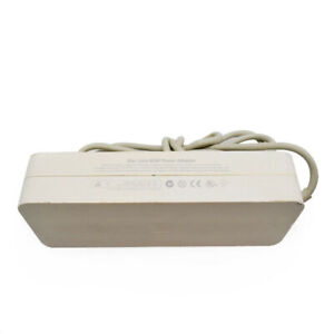 Genuine Apple Mac mini 85w A1105 Power Supply AC Adapter 18.5V 4.6A