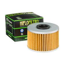 HiFlo Oil Filter - for Honda ATV TRX420, TRX500 - (HF114) 4 Pack
