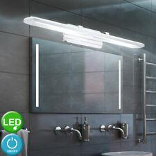LED Wandleuchte elegant 10,5 Watt warmweiß 3200 Kelvin BxH 60x8 cm Beleuchtung