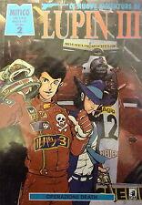 Le nuove avventure di Lupin III 2 ed. Star Comics