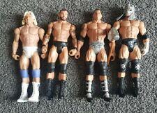 WWE Wrestling Figures Evolution Bundle WWE Elite 44 Macho Man Randy Savage Toy