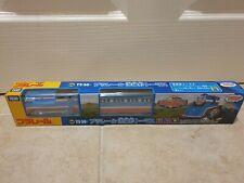 Fast Thomas Tomy Plarail Japan Import - Thomas Tank Engine Trackmaster Train