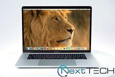 NEW OPEN BOX Apple 2017 MacBook Pro Touch Bar 15 3.1GHz...