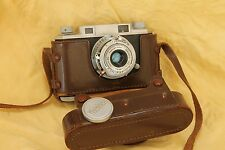 Konishiroku Konica I with Hexar 50mm f 3,5 Made in  Japan  Mint-   RARE !