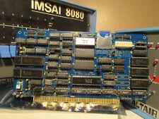Bare S100 CPU Replacement for ALTAIR 8800 IMSAI 8080 JAIR Single Board Computer