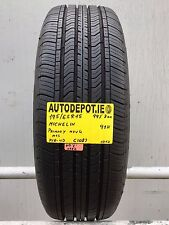 195/65R15 MICHELIN PRIMACY MXV4 91H Part worn tyre (C1087) AS NEW