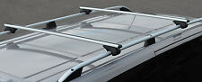 PREMIUM CROSS BARS TO FIT ROOF RACK RAILS SET FOR FORD TOURNEO CONNECT 02-13