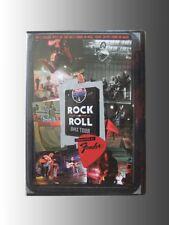 Rock-N-Roll Tour 1 Bmx Bicycle - Dvd Video
