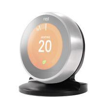 Newest Bracket Stand Desk Holder For Nest Learning Thermostat 2/3rd Generation