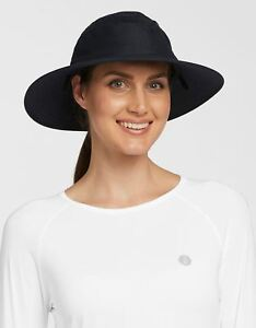 Solbari Sun Protection UPF50+ UV Protective Women's Everyday Broad Brim Sun Hat