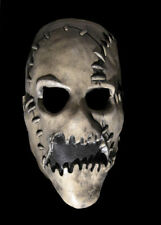 Evil Scarecrow III Face Mask Halloween Mask Not Don Post Freddy Jason