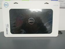 Dell - SWITCH by Design Studio Lid for Inspiron 15R Laptop Cover BLACK New