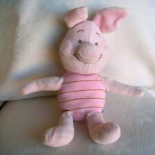Doudou Cochon Disney Nicotoy