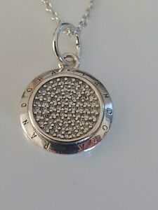Genuine Pandora necklace
