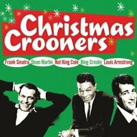 Christmas Crooners: Essential Collection [CD]