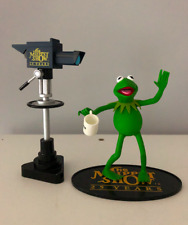 Muppet Show Palisades KERMIT THE FROG figure