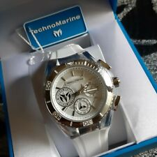 Technomarine cruise original 40mm white strap