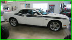 2009 Dodge Challenger R/T Classic 2009 R/T Classic Used 5.7L V8 16V RWD Coupe