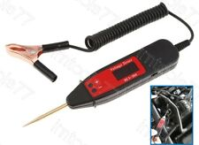 Automotive 2-In-1 LCD Digital Auto Circuit Polarity & Voltage Tester (CYS26)