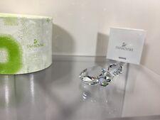 Swarovski Crystal Lovlots Winwin Turtle 9400 000 054 / 839869  MIB W/COA NEW