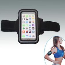 Sport Armband Smartphone Universal Jogging Fitness Neopren Armtasche Handytasche