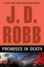 Promises in Death by J. D. Robb (2009, Hardcover) BCE