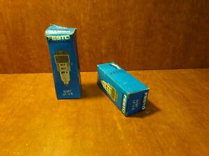Festo filter 10587