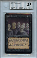 MTG Alpha Scathe Zombies BGS 8.5 (8) NM-MT+ Card Magic WOTC 2291