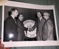 Vintage Photograph Pennsylvania State University 1960's