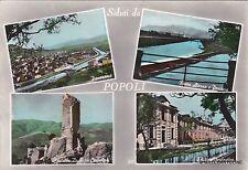 # POPOLI: SALUTI DA   1963