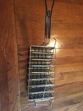 Taco Basket For 8 6-Inch Shell Holder Fryer Taco Holder Basket New Tablecraft