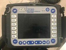 Csi 2130 Machinery Health Analyzer - Vibration Emerson