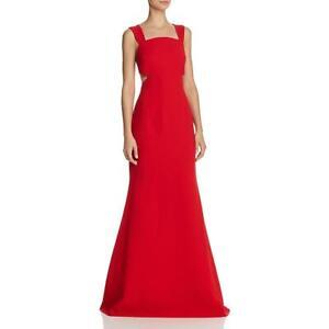 JILL Jill Stuart Womens Formal Cut Out Mermaid Evening Dress Gown BHFO 4571