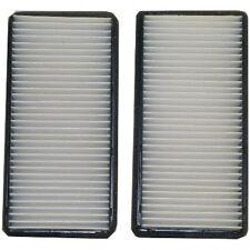 Parts Master 94868 Cabin Air Filter