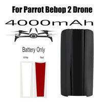 4000mAh 11.1V Parrot Bebop 2 Battery For Parrot Bebop 2 Drone GIFI POWER