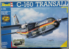 "Revell 1:72 C-160 ""Trally"". Transall Kit. Nr. 04602 Special colors."