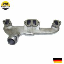 Exhaust Manifold, Left Jeep ZJ/ZG Grand Cherokee 93-98 (5.2 L, 5.9 L), 53009379