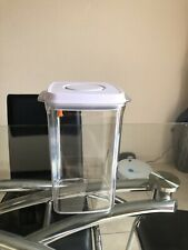 Pop Up Airtight Container 4 Qt