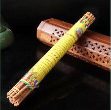 Tibet Incense NiMu Tibetan Natura Medicine Herbs Incense Sticks