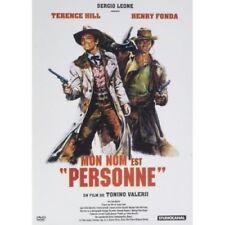 DVD *** MON NOM EST PERSONNE *** avec Terrence Hill, Henry Fonda ( neuf )
