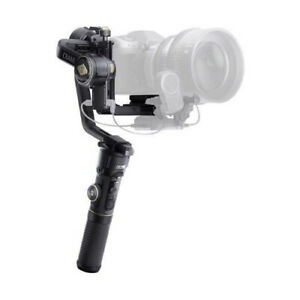 Zhiyun Crane-2S 3 Axis Gimbal with Standard and Vertical Mounting Capabilities