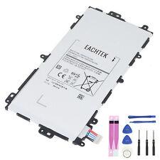 EACHTEK Original Battery SP3770E1H Samsung Galaxy Note 8 GT-N5100 N5110 N5120