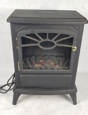 Focalpoint Model 420 2000w Coal Effrect Electric Stove Heater - USED