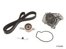 For Honda Civic Civic Del Sol 1.6L Aisin OEM Timing Belt Water Pump Seal Kit NEW