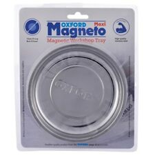 Oxford Motorcycle Magneto Magnetic Essential Workshop Tray Large OX144 T