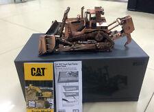 Caterpillar 1:50 Diecast D11T Track-Type Tractor - Copper Finish 85517 CAT