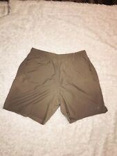 Reebok Mens Gym Shorts